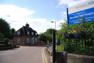 Moseley Hall Hosptial